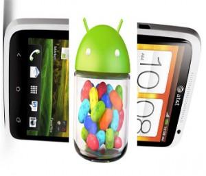 Программное обеспечение мобильных телефонов